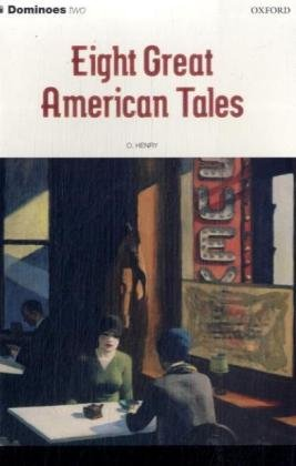 9783464558126: Eight Great American Tales