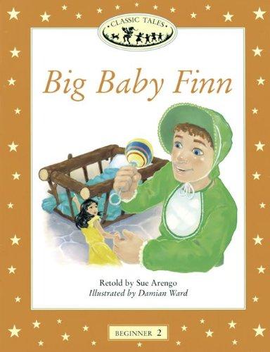 9783464558225: Big Baby Finn: 4. Schuljahr. Stufe 3. Reader