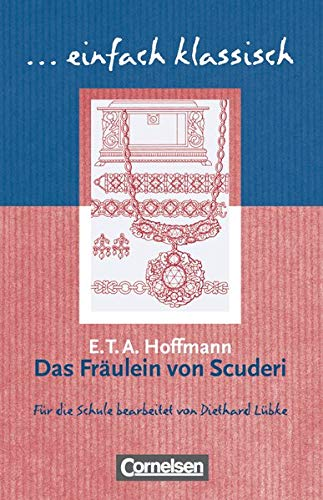 Das Fraulein Von Scuderi (German Edition) (9783464609491) by E. T. A. Hoffmann