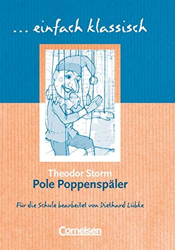 9783464609507: Pole Poppenspaler