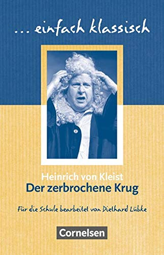 9783464609545: Der Zerbrochene Krug (German Edition)
