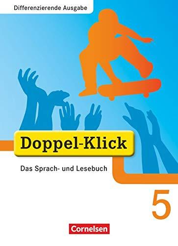 9783464611784: Doppel-Klick 5. Schuljahr - Schülerbuch - Erweiterte Ausgabe