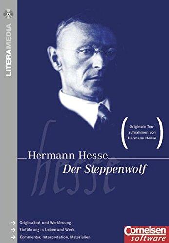 9783464613481: Hermann Hesse - Der Steppenwolf