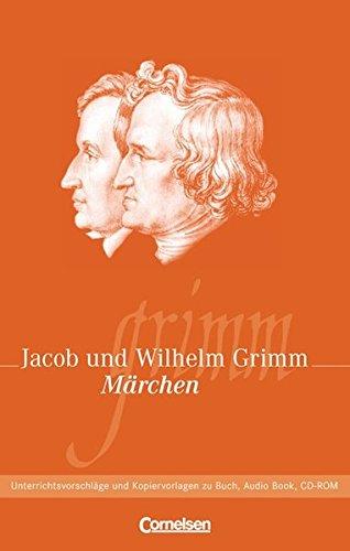 9783464614006: Jacob und Wilhelm Grimm 'Märchen'