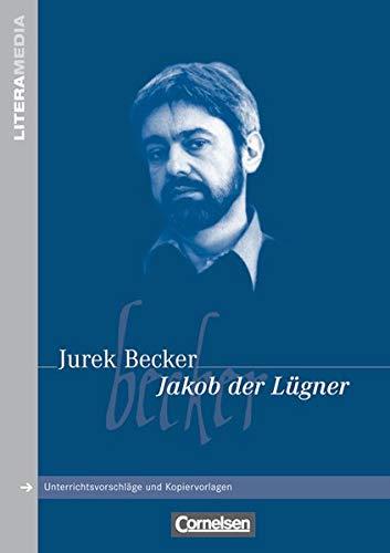 9783464614198: Jurek Becker 'Jakob der L�gner'