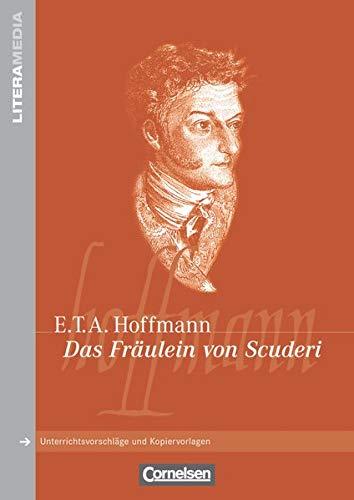 9783464614310: Das Fräulein von Scuderi