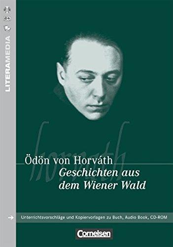 9783464614433: Ödön von Horvath 'Geschichten aus dem Wiener Wald'