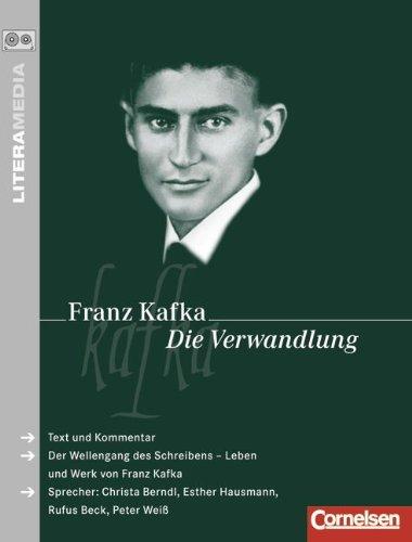 9783464614617: Die Verwandlung, 2 Cassetten