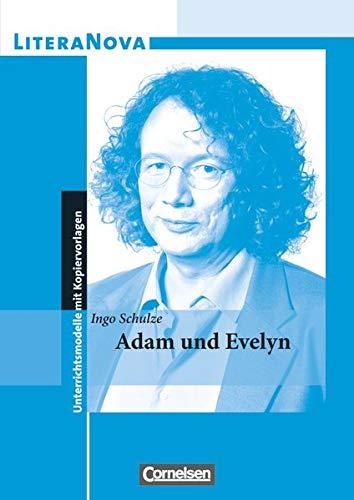 9783464615713: Adam und Evelyn