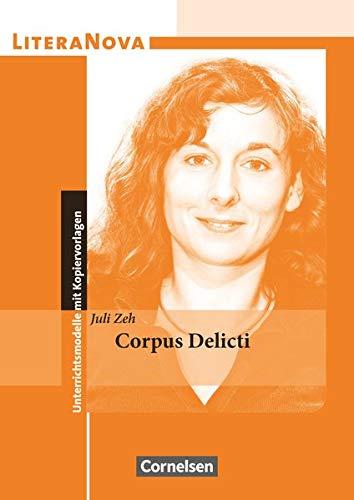 9783464616635: Corpus Delicti