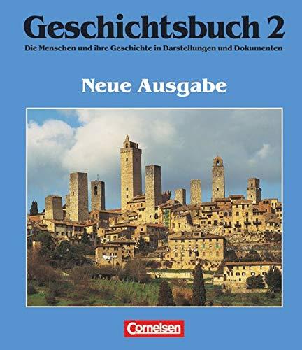 Geschichtsbuch, Die Menschen und ihre Geschichte in: Zwà lfer, Norbert,