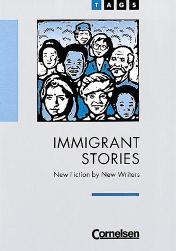 9783464665763: Immigrant Stories