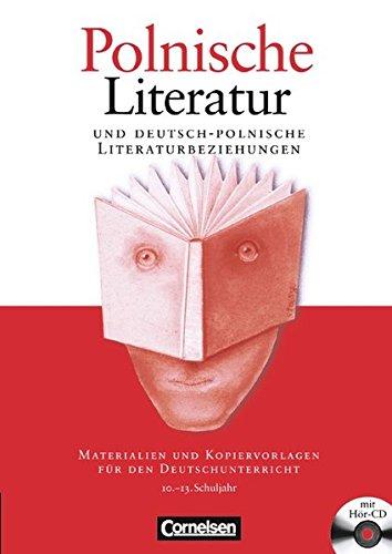 9783464691106: Polnische Literatur im Deutschunterricht, m. CD-ROM