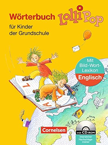 LolliPop Wörterbuch - Bisherige Ausgabe: Wörterbuch mit: Sennlaub, Gerhard