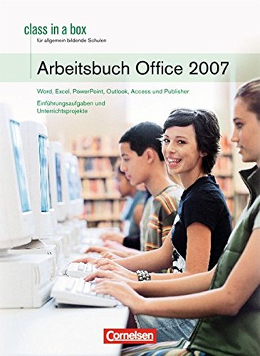 9783464902042: class in a box - Microsoft Office 2007: Office Professional 2007