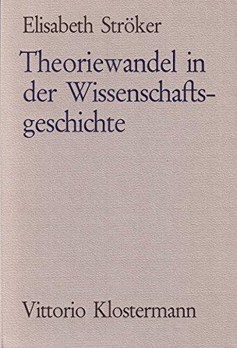 9783465014966: Theoriewandel in Der Wissenschaftsgeschichte: Chemie Im 18. Jahrhundert