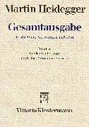 9783465027638: Gesamtausgabe Abt. 2 Vorlesungen Bd. 38. Logik als die Frage nach dem Wesen der Sprache.