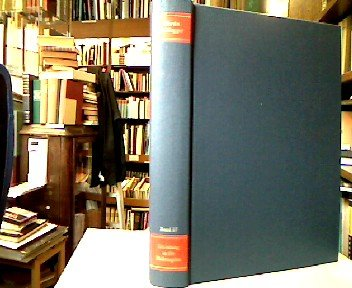 9783465028925: Einleitung in die Philosophie, Bd 27