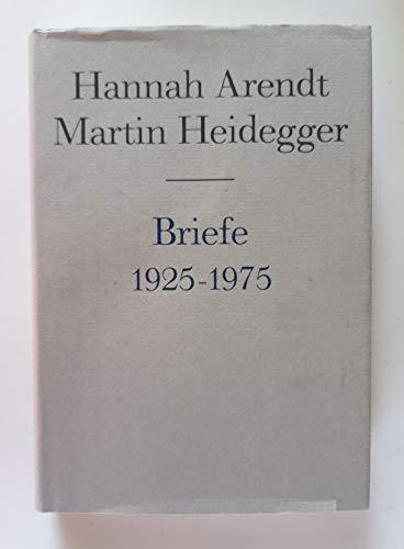 9783465029397: Briefe 1925 Bis 1975: Und Andere Zeugnisse