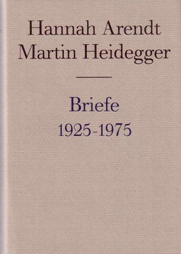 9783465032069: Briefe 1925 bis 1975 und andere Zeugnisse