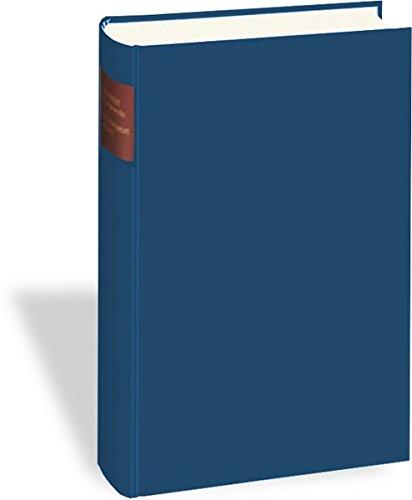 9783465032342: Büscher, M: Künstlerverträge