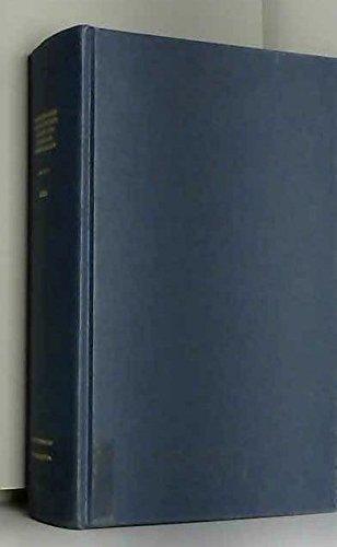 BIBLIOGRAPHIE DER DEUTSCHEN SPRACH- UND LITERATURWISSENSCHAFT 2002 (Band XLII): Schmidt, Wilhelm R....