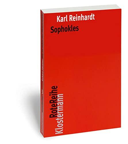 9783465042037: Sophokles (Klostermann Rotereihe)