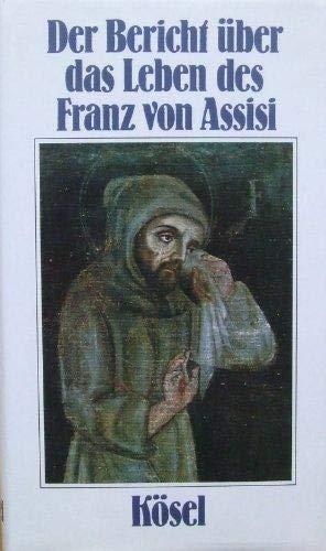 Der Bericht über das Leben des heiligen