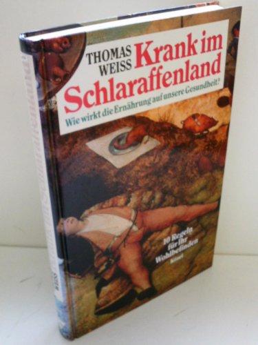 9783466303649: Krank im Schlaraffenland [Alemania] [VHS]