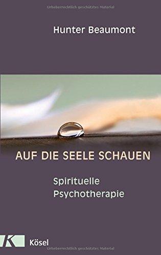 Auf die Seele schauen (9783466307722) by [???]