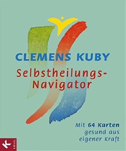 9783466345052: Selbstheilungs-Navigator