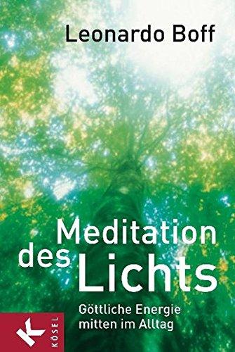 Meditation des Lichts: Göttliche Energie mitten im Alltag - Boff, Leonardo