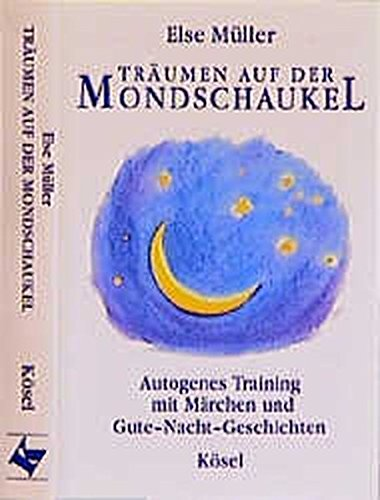 9783466454327: Träumen auf der Mondschaukel, 1 Cassette
