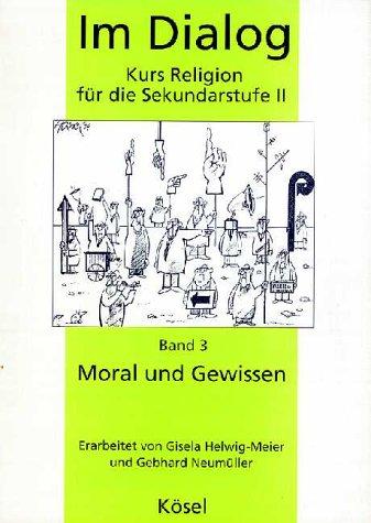9783466501885: Moral und Gewissen