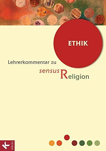 9783466507986: sensus Religion - LK Bd. 3: Ethik