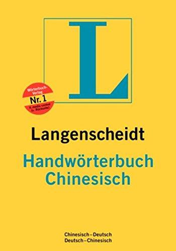 Langenscheidts Handwörterbuch, Chinesisch: N