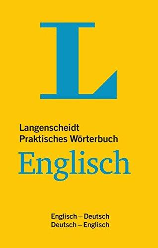 9783468121272: Langenscheidt Praktisches Wörterbuch Englisch