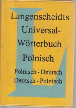 polnisch wörterbuch