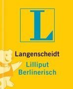 Langenscheidts Lilliput Berlinerisch. (346820034X) by Stephen Fry