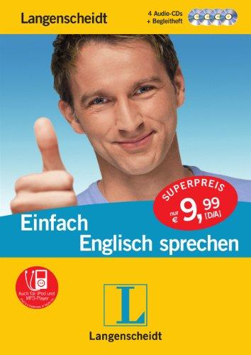 9783468201912: Langenscheidt Einfach Englisch sprechen