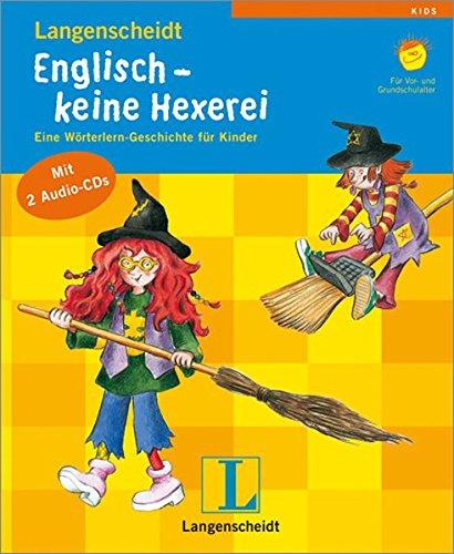 9783468203763: Englisch - keine Hexerei: Eine Wörterlern-Geschichte für Kinder