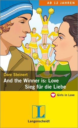 9783468204852: And the Winner is: Love - Sieg für die Liebe