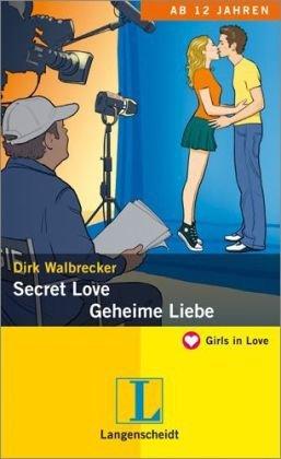 9783468204883: Secret Love - Geheime Liebe