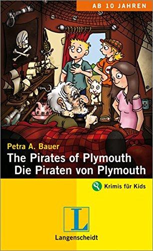 9783468205323: The Pirates of Plymouth - Die Piraten von Plymouth