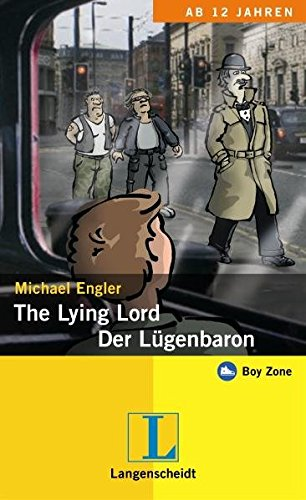 9783468205507: The Lying Lord - Der Lügenbaron