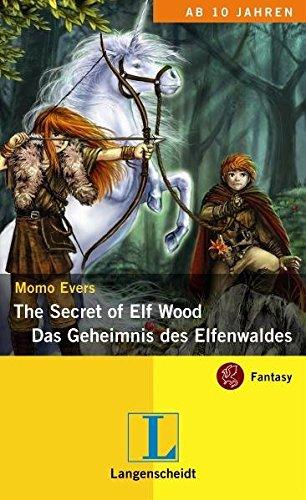 The Secret of Elf Wood - Das Geheimnis des Elfenwaldes: Momo Evers