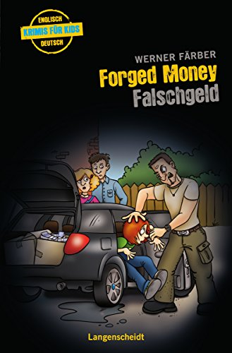 9783468208089: Forged Money - Falschgeld