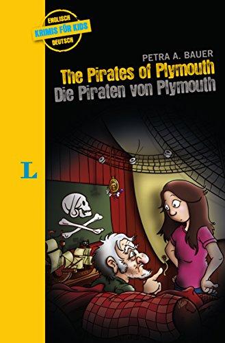 9783468208140: The Pirates of Plymouth - Die Piraten von Plymouth