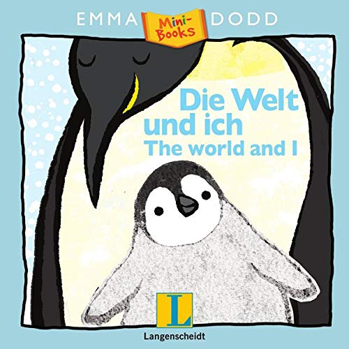 9783468209949: Die Welt und ich - The World and I: Mini-Books