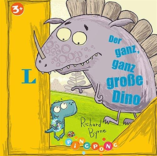 Der ganz, ganz große Dino (9783468210068) by [???]
